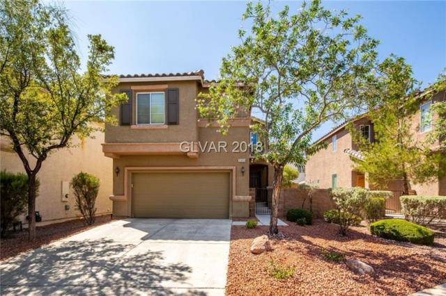 6349 Startac, Las Vegas, NV 89141 (MLS #2024342) :: Trish Nash Team