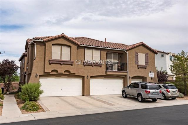 44 Hudson Canyon #2, Henderson, NV 89012 (MLS #2024547) :: Sennes Squier Realty Group