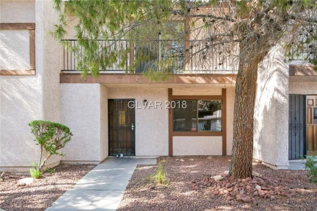 5244 Child #83, Las Vegas, NV 89103 (MLS #2024557) :: Vestuto Realty Group