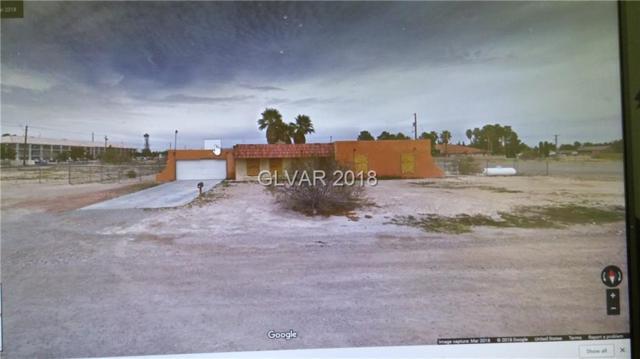 68 Wigwam, Las Vegas, NV 89123 (MLS #2025000) :: Trish Nash Team