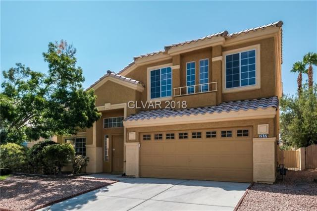7977 Constantinople, Las Vegas, NV 89129 (MLS #2025100) :: The Machat Group | Five Doors Real Estate