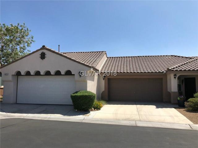 9478 New Utrecht, Las Vegas, NV 89178 (MLS #2025455) :: Sennes Squier Realty Group