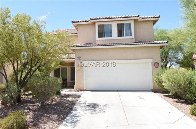 6533 Sierra Sands, North Las Vegas, NV 89086 (MLS #2025792) :: Capstone Real Estate Network