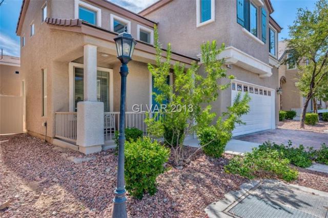 7633 Pallon, Las Vegas, NV 89113 (MLS #2025822) :: Vestuto Realty Group