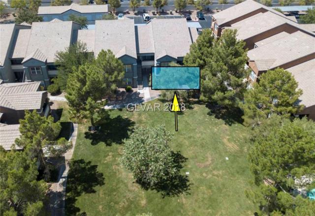 555 Silverado Ranch #1028, Henderson, NV 89183 (MLS #2025976) :: Sennes Squier Realty Group