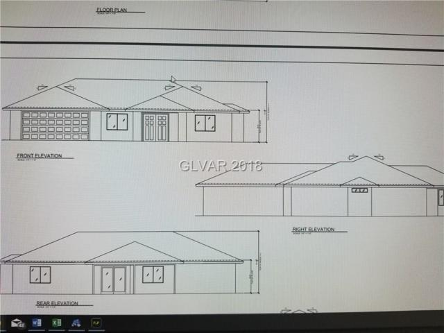 320 E Kiowa, Pahrump, NV 89048 (MLS #2026289) :: The Machat Group | Five Doors Real Estate
