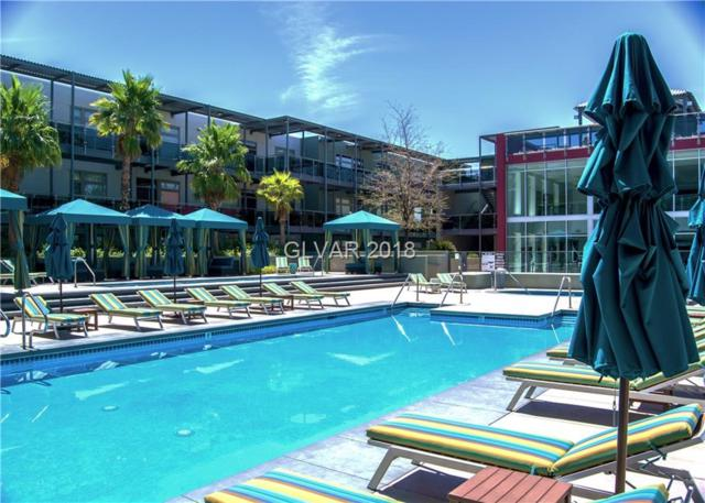 8925 Flamingo #317, Las Vegas, NV 89147 (MLS #2026327) :: The Snyder Group at Keller Williams Realty Las Vegas