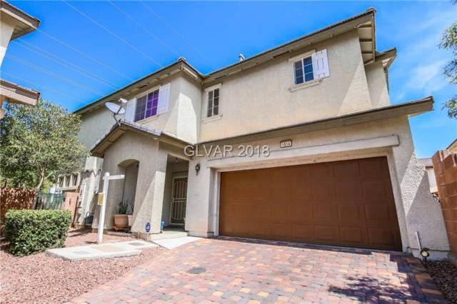 1014 Appaloosa Hills, North Las Vegas, NV 89081 (MLS #2026409) :: Vestuto Realty Group