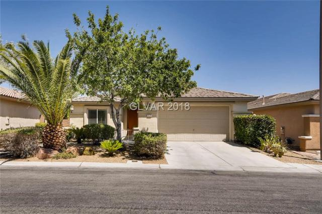 3528 Ridge Meadow, Las Vegas, NV 89135 (MLS #2026524) :: ERA Brokers Consolidated / Sherman Group