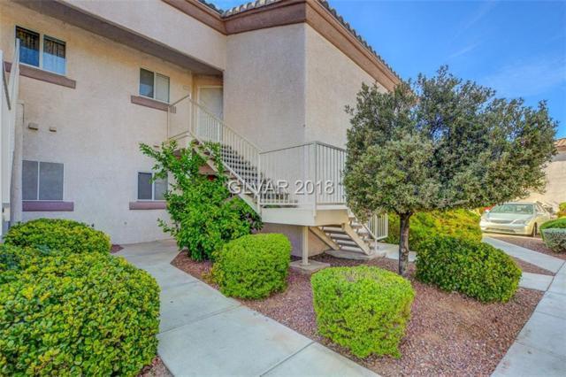4555 Sahara #179, Las Vegas, NV 89104 (MLS #2026528) :: Sennes Squier Realty Group