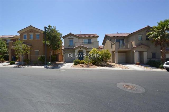 427 Royal Bridge, Las Vegas, NV 89178 (MLS #2026680) :: Vestuto Realty Group