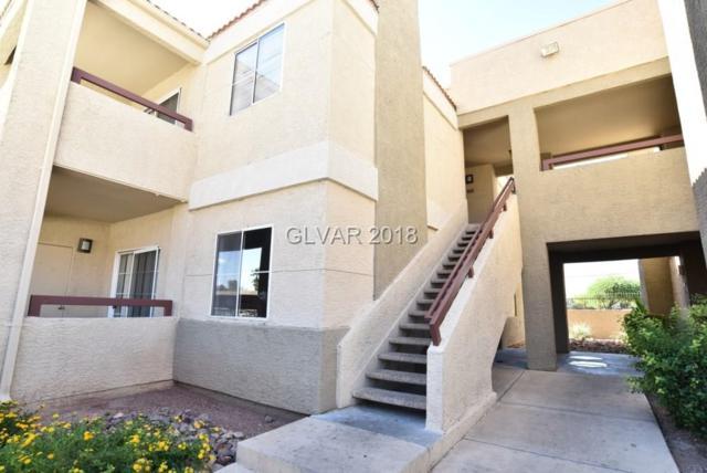 8600 Charleston #2201, Las Vegas, NV 89117 (MLS #2026966) :: The Snyder Group at Keller Williams Realty Las Vegas