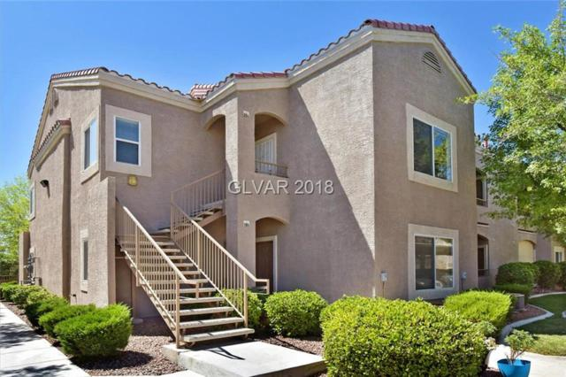 9470 Peace #204, Las Vegas, NV 89147 (MLS #2027045) :: Vestuto Realty Group