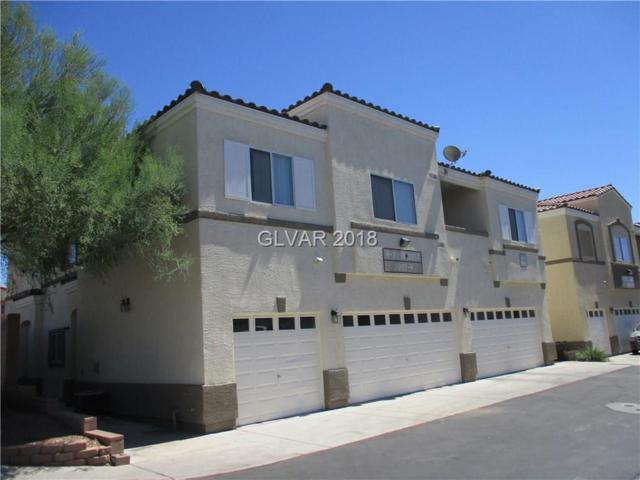 6170 Sahara #1050, Las Vegas, NV 89142 (MLS #2027123) :: Sennes Squier Realty Group