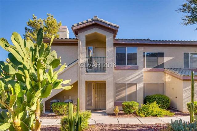 5710 Tropicana #2228, Las Vegas, NV 89122 (MLS #2027799) :: Sennes Squier Realty Group