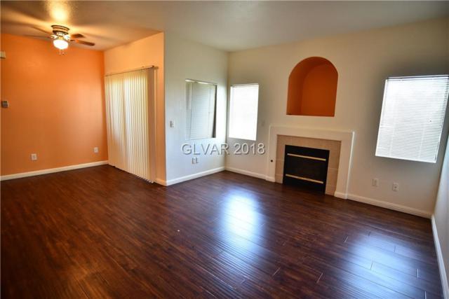 8250 Grand Canyon #2120, Las Vegas, NV 89166 (MLS #2027903) :: Sennes Squier Realty Group