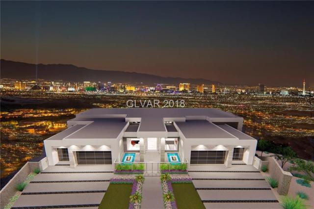 620 Scenic Rim, Henderson, NV 89012 (MLS #2028017) :: The Snyder Group at Keller Williams Realty Las Vegas