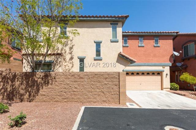 10609 Lessona, Las Vegas, NV 89141 (MLS #2028244) :: Vestuto Realty Group