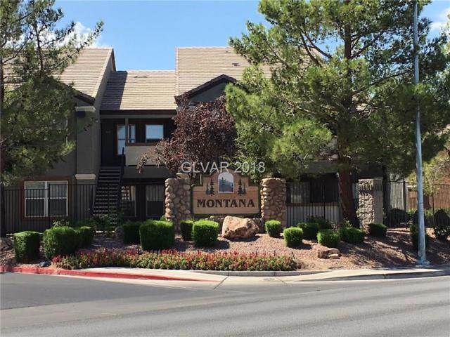 555 Silverado Ranch #2049, Las Vegas, NV 89183 (MLS #2028324) :: Sennes Squier Realty Group