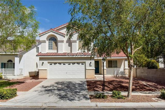7622 Brilliant Forest, Las Vegas, NV 89131 (MLS #2028446) :: The Snyder Group at Keller Williams Marketplace One