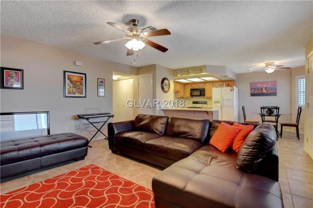 1324 Keifer #202, Las Vegas, NV 89128 (MLS #2028468) :: Vestuto Realty Group