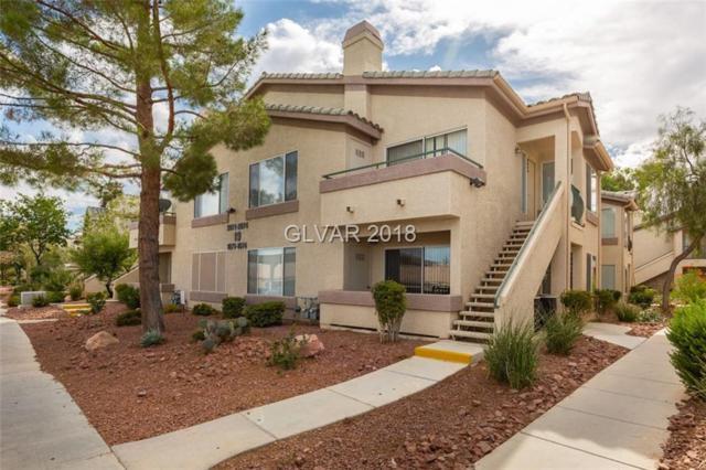 5710 Tropicana #1073, Las Vegas, NV 89122 (MLS #2028527) :: Sennes Squier Realty Group