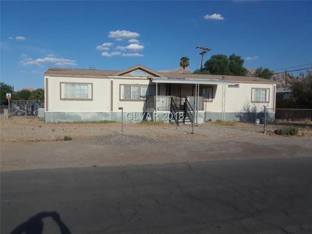 5795 Carey, Las Vegas, NV 89156 (MLS #2028565) :: The Snyder Group at Keller Williams Realty Las Vegas