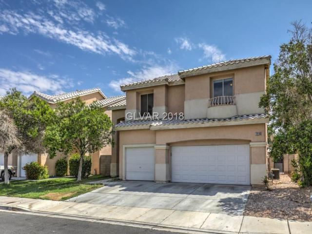 7216 Golden Falcon, Las Vegas, NV 89131 (MLS #2028568) :: The Machat Group | Five Doors Real Estate