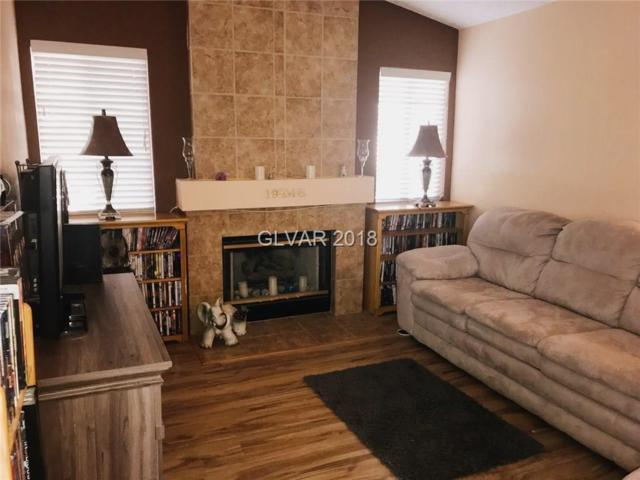 745 Wheat Ridge #204, Las Vegas, NV 89145 (MLS #2028599) :: Trish Nash Team