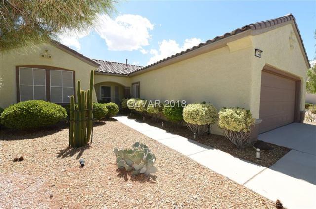 2549 Leighton, Henderson, NV 89052 (MLS #2028643) :: The Snyder Group at Keller Williams Realty Las Vegas