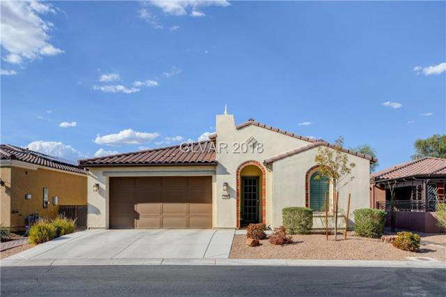 3756 Greenbriar Bluff, North Las Vegas, NV 89081 (MLS #2028709) :: ERA Brokers Consolidated / Sherman Group