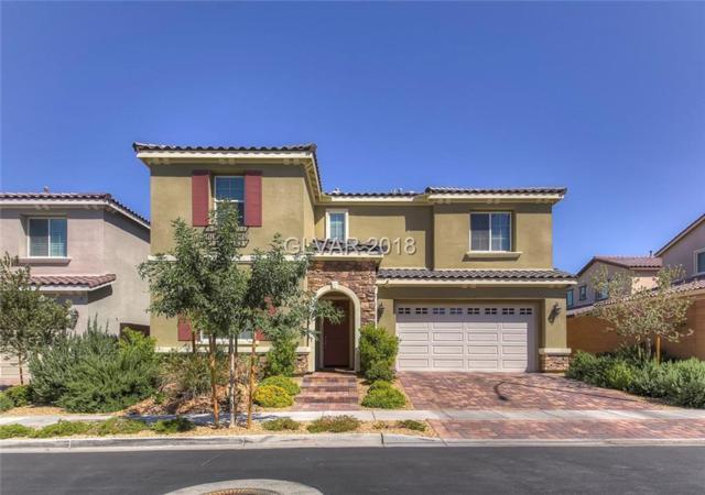 3210 Monte Stella, Henderson, NV 89044 (MLS #2028786) :: The Snyder Group at Keller Williams Realty Las Vegas