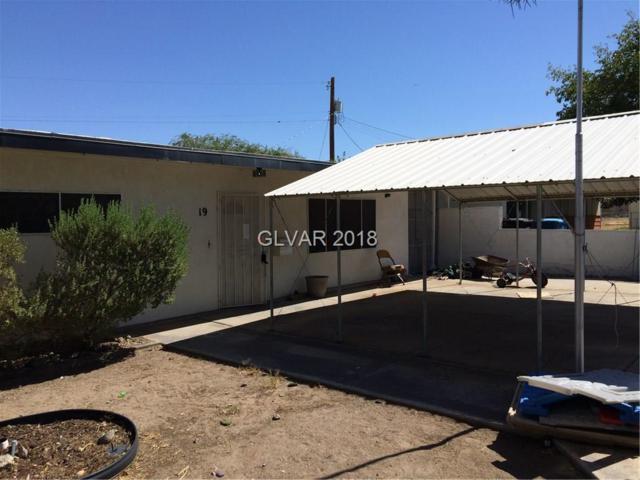 19 Idaho, Henderson, NV 89015 (MLS #2028879) :: The Machat Group | Five Doors Real Estate