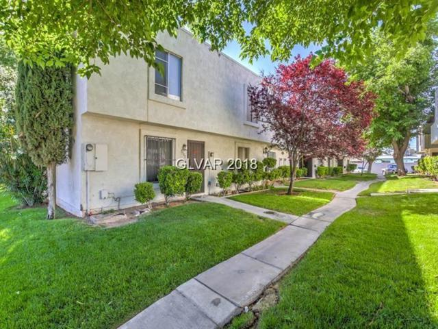 5941 Vegas, Las Vegas, NV 89108 (MLS #2028966) :: Sennes Squier Realty Group