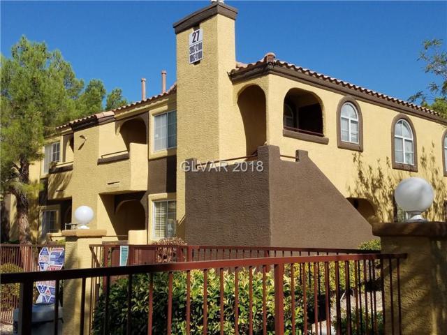 7950 Flamingo #2100, Las Vegas, NV 89147 (MLS #2029041) :: Vestuto Realty Group