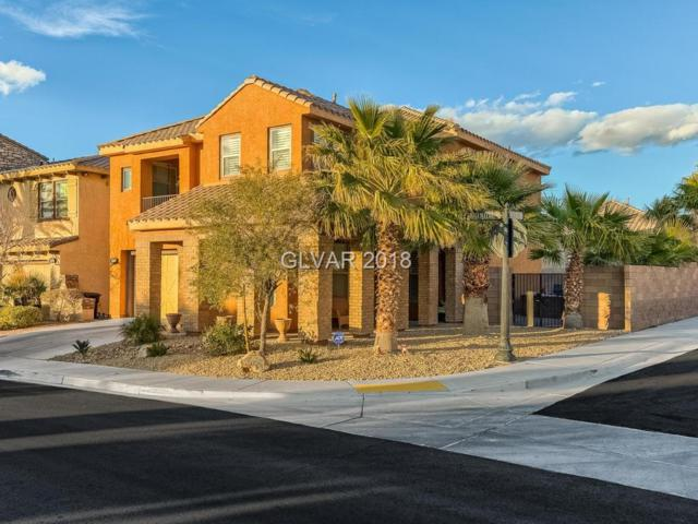 1188 Olivia, Henderson, NV 89011 (MLS #2029101) :: Trish Nash Team