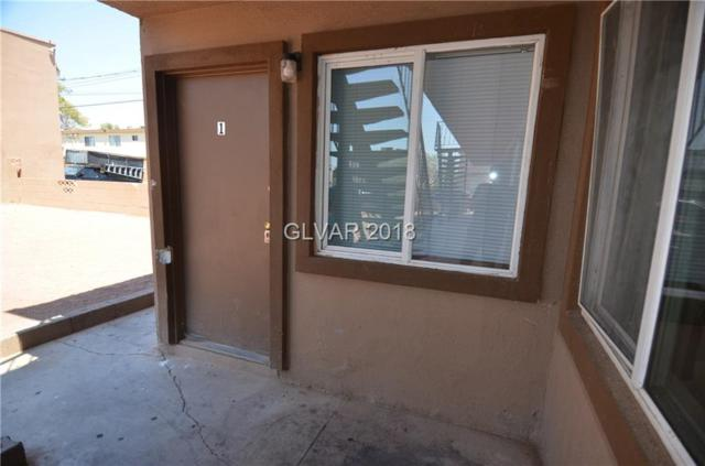 4152 Silver Dollar #1, Las Vegas, NV 89102 (MLS #2029301) :: Sennes Squier Realty Group