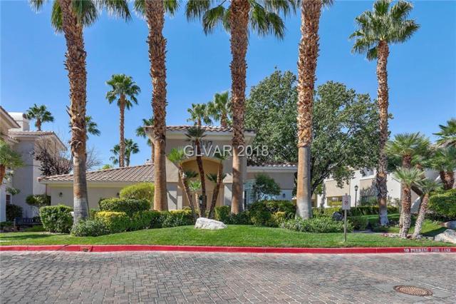 10021 Crimson Palisades #201, Las Vegas, NV 89144 (MLS #2029361) :: The Snyder Group at Keller Williams Realty Las Vegas