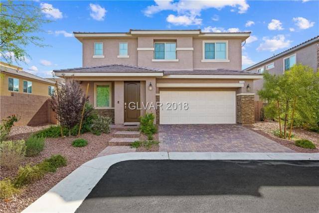 7715 Red Lake Peak, Las Vegas, NV 89166 (MLS #2029370) :: Vestuto Realty Group