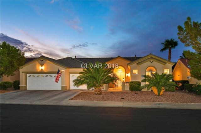 1813 Lake Wales, Henderson, NV 89052 (MLS #2029415) :: Vestuto Realty Group