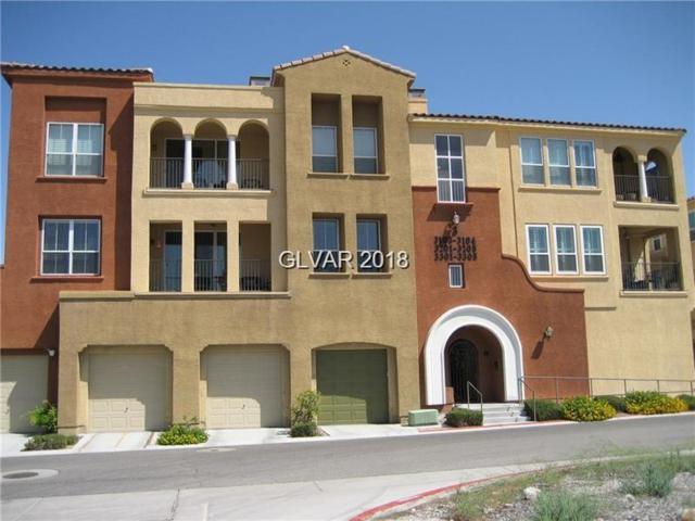 2555 Hampton #3108, Henderson, NV 89052 (MLS #2029466) :: Sennes Squier Realty Group