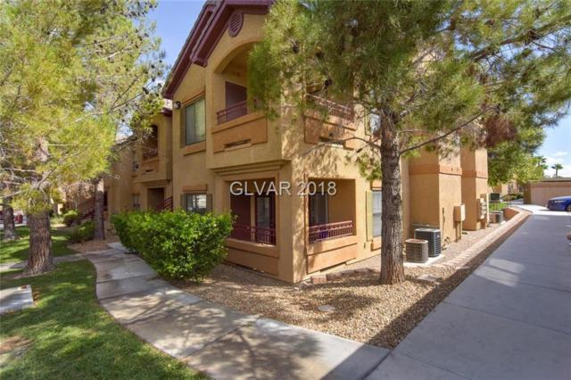 8250 Grand Canyon #1160, Las Vegas, NV 89166 (MLS #2029513) :: Sennes Squier Realty Group