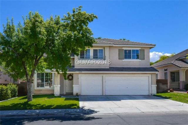 Henderson, NV 89074 :: The Snyder Group at Keller Williams Marketplace One