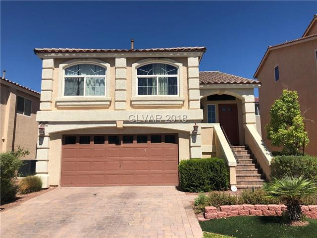 6780 Lydian, Las Vegas, NV 89139 (MLS #2029692) :: The Machat Group | Five Doors Real Estate