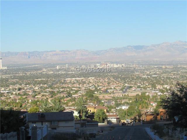 Linden, Las Vegas, NV 89110 (MLS #2029799) :: Trish Nash Team