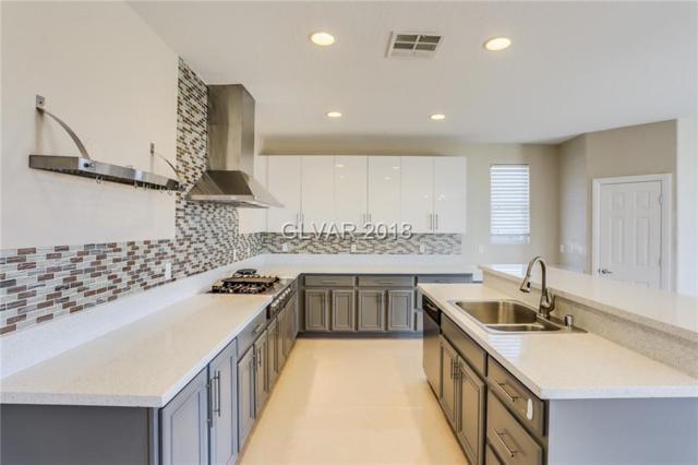 6994 Mirkwood, Las Vegas, NV 89178 (MLS #2029834) :: Vestuto Realty Group