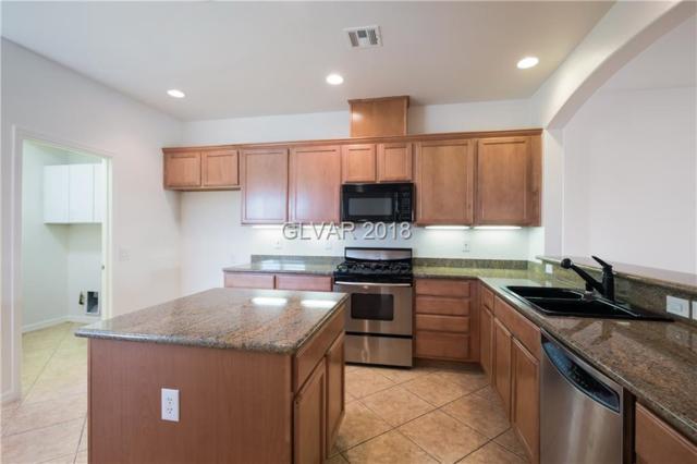 7504 Hillsboro Pines, Las Vegas, NV 89131 (MLS #2030013) :: Sennes Squier Realty Group