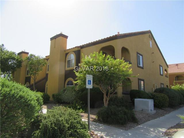 7950 Flamingo #2060, Las Vegas, NV 89147 (MLS #2030048) :: Sennes Squier Realty Group