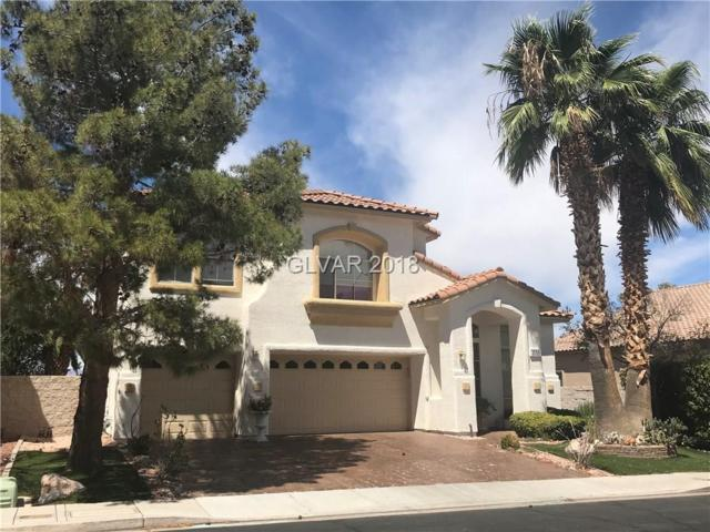3056 Whispering Crest, Henderson, NV 89052 (MLS #2030096) :: Trish Nash Team
