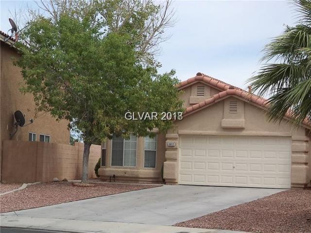 3602 Alliance, Las Vegas, NV 89129 (MLS #2030343) :: The Machat Group | Five Doors Real Estate